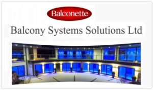 Seo Balcony Systems