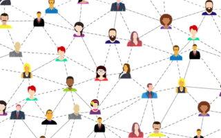 בניית קהילה אונליין